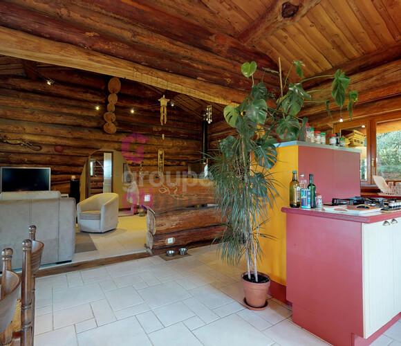 Vente Maison 3 pièces 123m² Usson-en-Forez (42550) - photo