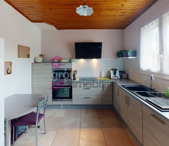 Vente Maison 7 pièces 175m² Le Puy-en-Velay (43000) - photo
