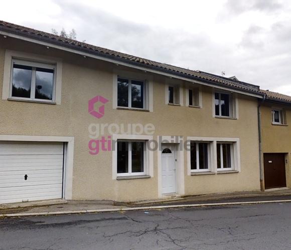 Vente Maison 126m² Riotord (43220) - photo