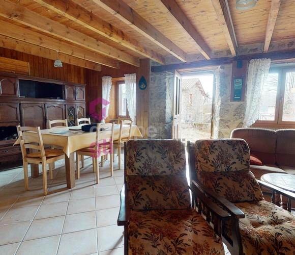 Vente Maison 90m² Viverols (63840) - photo