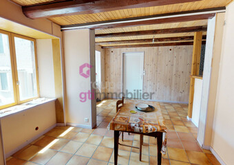 Vente Maison 7 pièces 120m² La Forie (63600) - Photo 1