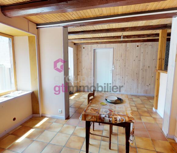 Vente Maison 7 pièces 120m² Ambert (63600) - photo