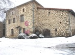 Vente Maison 7 pièces 193m² Saint-Didier-en-Velay (43140) - Photo 1