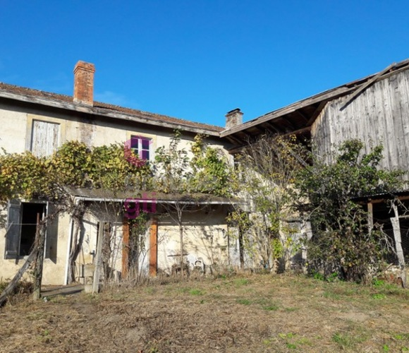 Vente Maison 10 pièces 200m² La Chapelle-Agnon (63590) - photo