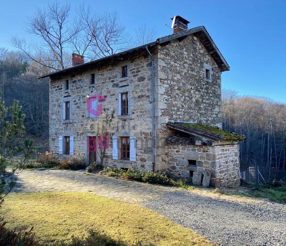 Vente Maison 5 pièces 120m² Olmet (63880) - photo