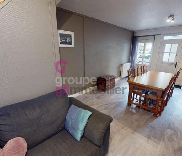 Vente Maison 4 pièces 100m² Saint-Just-Saint-Rambert (42170) - photo