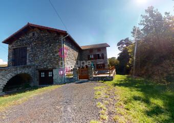 Vente Maison 3 pièces 65m² Retournac (43130) - Photo 1