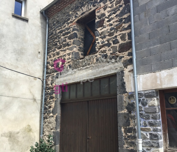 Vente Maison 37m² Issoire (63500) - photo