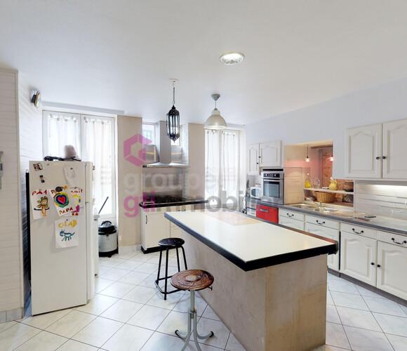 Vente Maison 5 pièces 140m² Boisset (43500) - photo