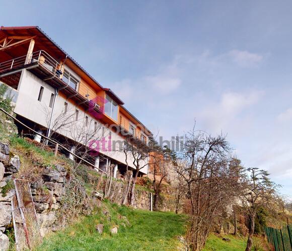 Vente Maison 177m² Le Puy-en-Velay (43000) - photo