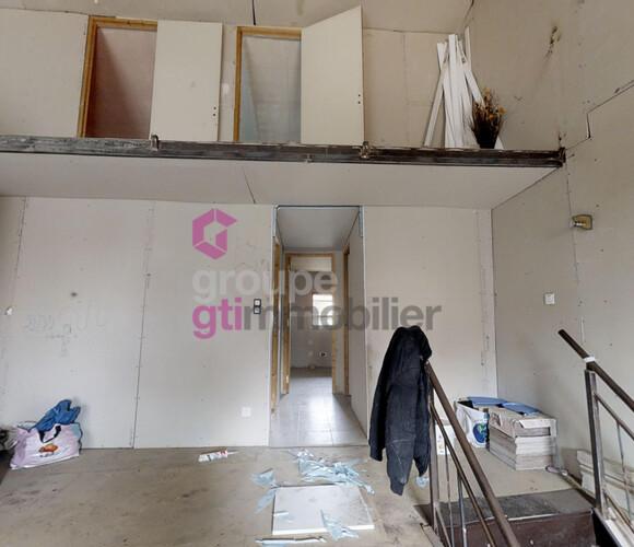 Vente Maison 5 pièces 139m² Quintenas (07290) - photo