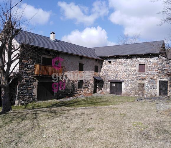 Vente Maison 6 pièces 100m² secteur Meygal, à 10 mn d'Yssingeaux - photo