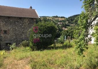 Vente Maison 4 pièces 62m² La Séauve-sur-Semène (43140) - Photo 1