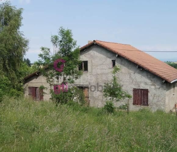 Vente Maison 5 pièces 95m² Rozier-Côtes-d'Aurec (42380) - photo