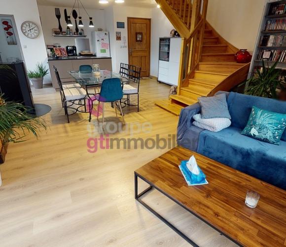 Vente Maison 7 pièces 126m² Pont-Salomon (43330) - photo