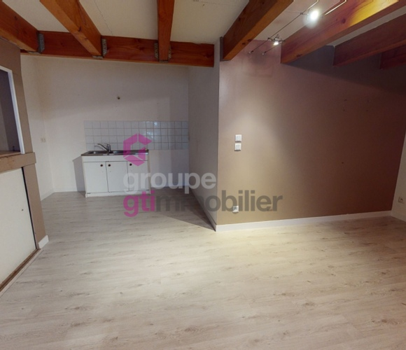 Vente Appartement 3 pièces 55m² Montbrison (42600) - photo
