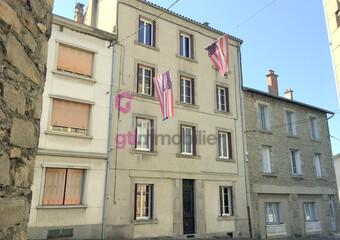 Vente Immeuble 360m² Craponne-sur-Arzon (43500) - Photo 1