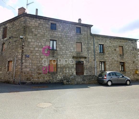 Vente Immeuble 288m² Dunières (43220) - photo