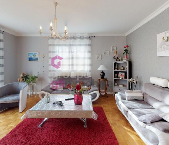 Vente Maison 3 pièces 85m² Aurec-sur-Loire (43110) - photo