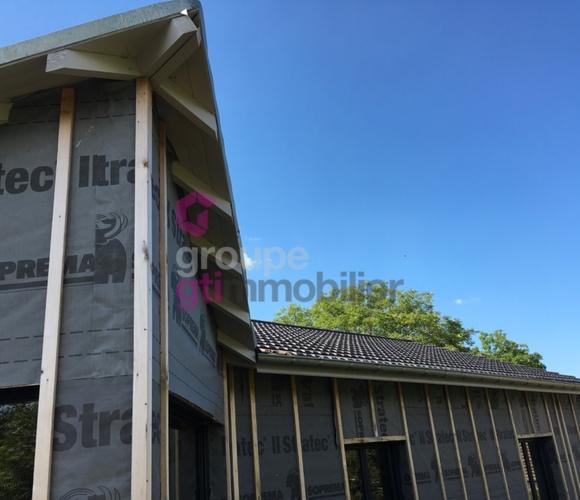 Vente Maison 135m² Saint-Julien-Chapteuil (43260) - photo