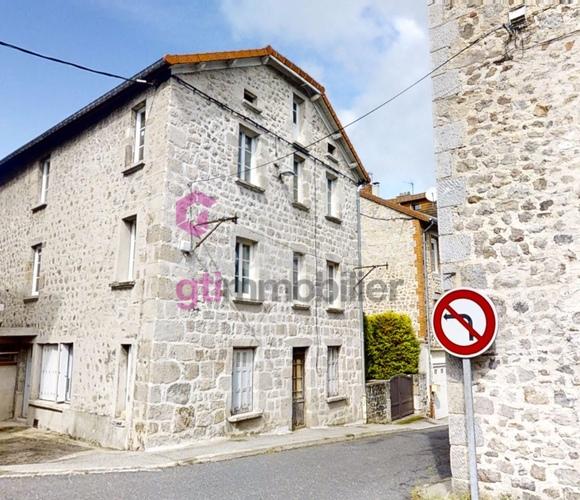 Vente Immeuble 7 pièces 190m² Riotord (43220) - photo