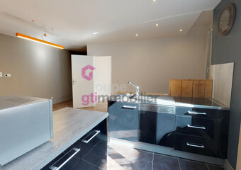 Vente Appartement 46m² Saint-Étienne (42100) - Photo 1