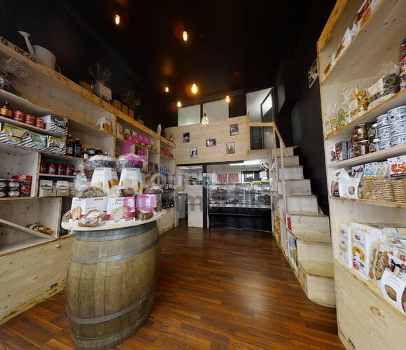Vente Local commercial 2 pièces 28m² Annonay (07100) - photo