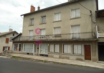 Vente Immeuble 12 pièces 300m² Mazet-Saint-Voy (43520) - Photo 1