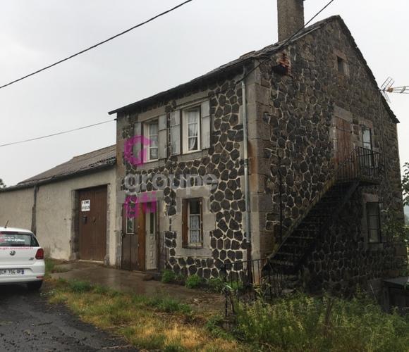 Vente Maison 68m² Les Vastres (43430) - photo