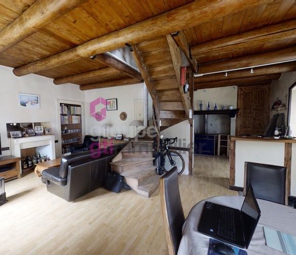 Vente Maison 6 pièces 128m² Saint-Pal-de-Senouire (43160) - photo