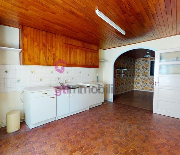 Vente Maison 5 pièces 80m² Montbrison (42600) - photo