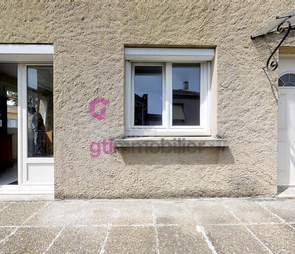 Vente Appartement 4 pièces 75m² Sarras (07370) - photo