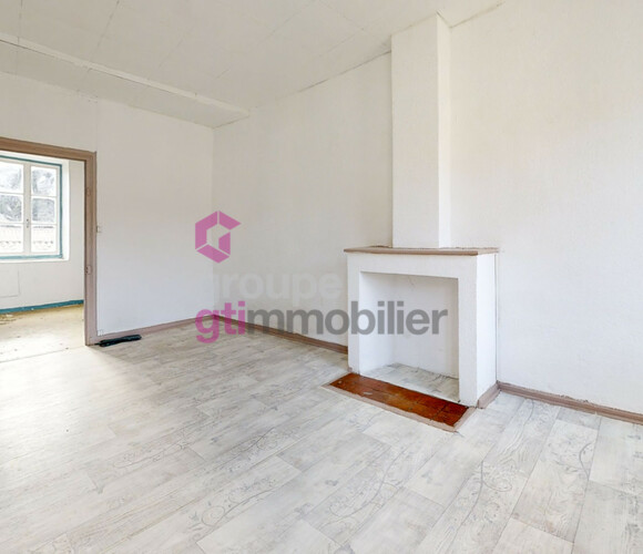 Vente Maison 5 pièces 100m² Bourg-Argental (42220) - photo
