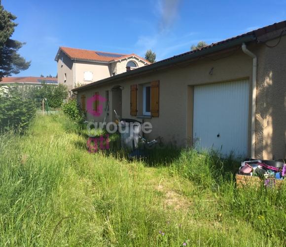 Vente Maison 107m² Montfaucon-en-Velay (43290) - photo