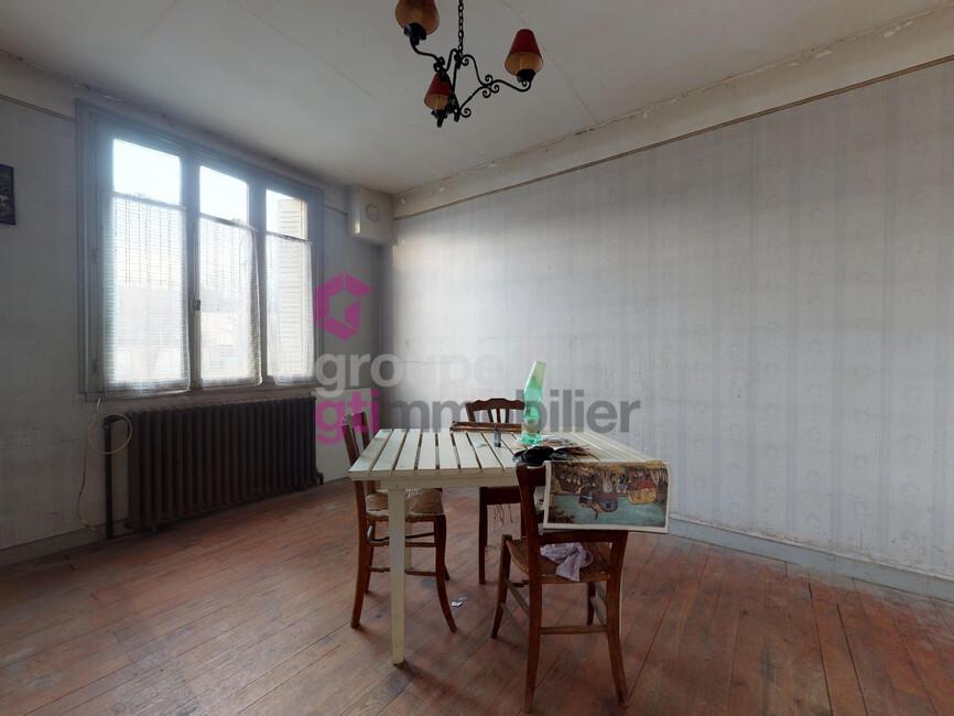 Vente Maison 3 pièces 63m² Vertolaye (63480) - photo