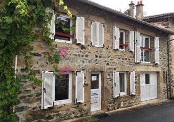 Vente Maison 6 pièces 110m² Rosières (43800) - Photo 1