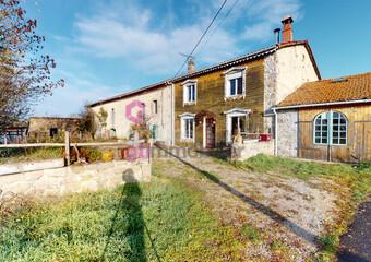 Vente Maison 10 pièces 191m² Saint-Pierre-du-Champ (43810) - Photo 1
