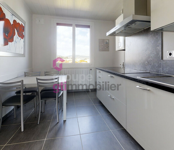 Vente Appartement 74m² Annonay (07100) - photo