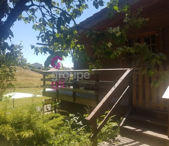 Vente Maison 95m² Viverols (63840) - photo