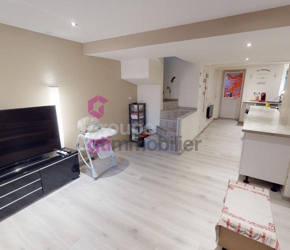 Vente Appartement 4 pièces 68m² Saint-Didier-en-Velay (43140) - photo