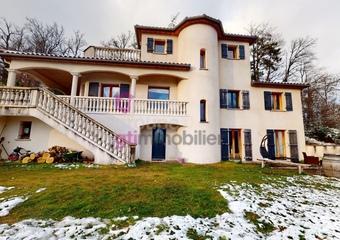 Vente Maison 8 pièces 236m² Caloire (42240) - Photo 1
