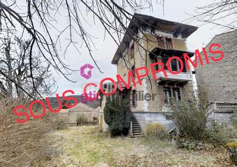 Vente Maison 10 pièces 180m² Dunières (43220) - Photo 1