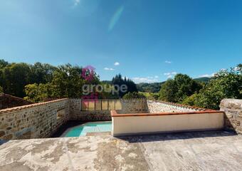 Vente Maison 5 pièces 120m² Luriecq (42380) - Photo 1