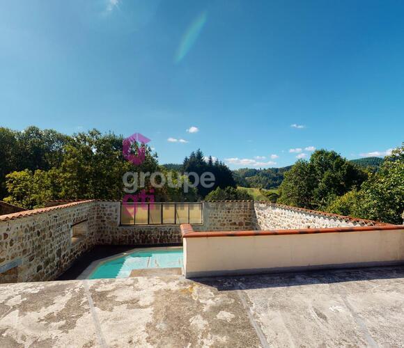 Vente Maison 5 pièces 120m² Luriecq (42380) - photo