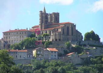 Vente Immeuble 9 pièces 340m² Saint-Bonnet-le-Château (42380) - Photo 1