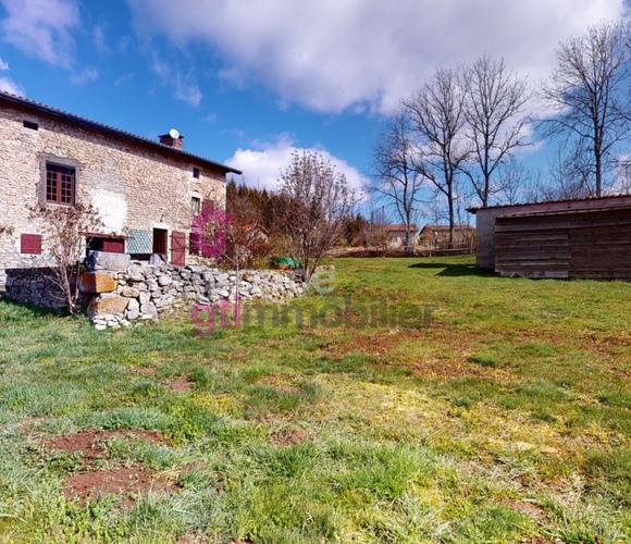 Vente Maison 5 pièces 120m² Issoire (63500) - photo