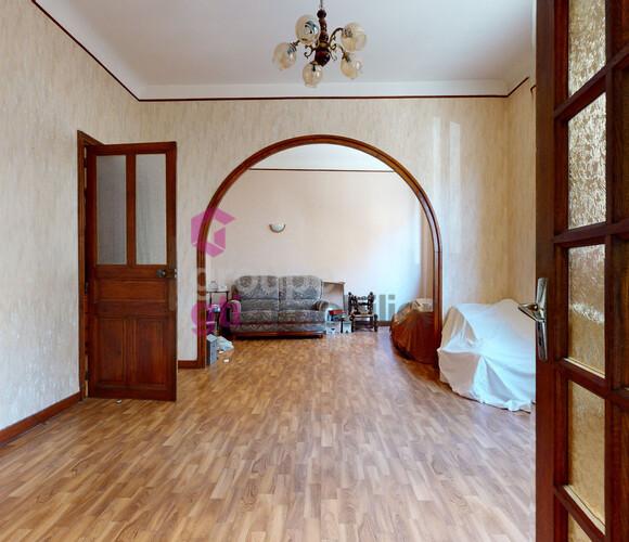 Vente Maison 5 pièces 115m² Ambert (63600) - photo