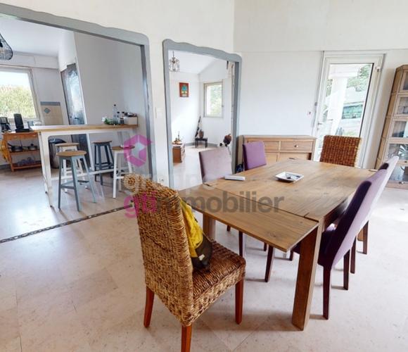 Vente Maison 6 pièces 114m² Montbrison (42600) - photo