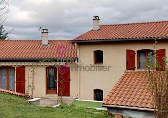 Vente Maison 6 pièces 127m² Monistrol-sur-Loire (43120) - Photo 1