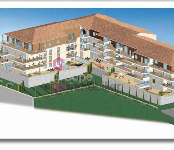 Vente Appartement 3 pièces 68m² Aurec-sur-Loire (43110) - photo